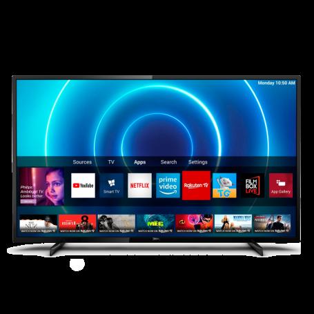 PHILIPS 4K UHD LED SMART TV 50 Zoll