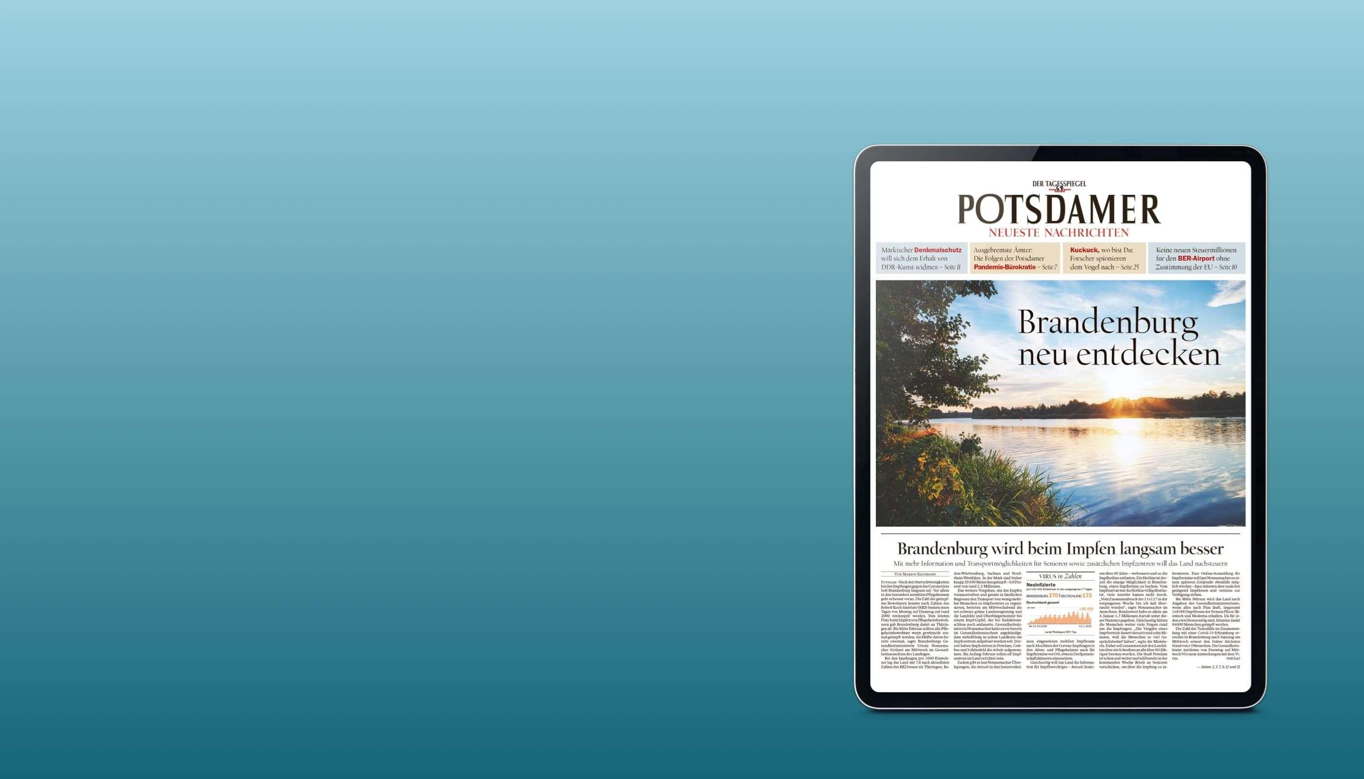 PNN Digitale Zeitung