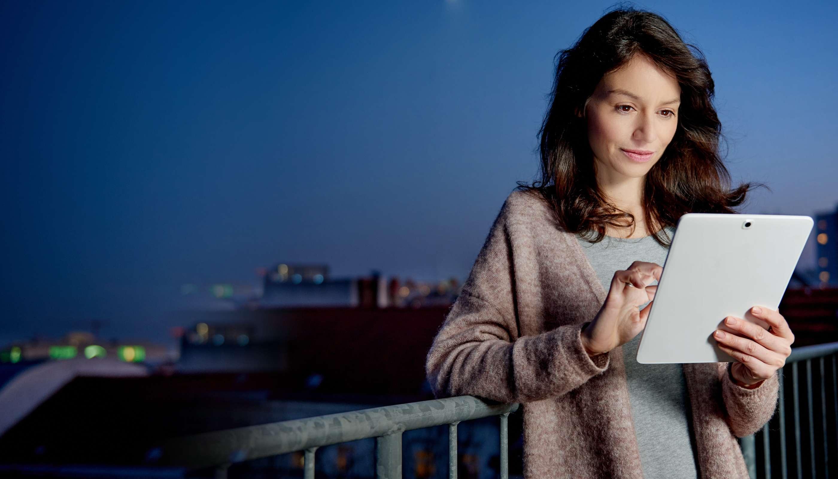 Die PNN App für Ihr Smartphone oder Tablet