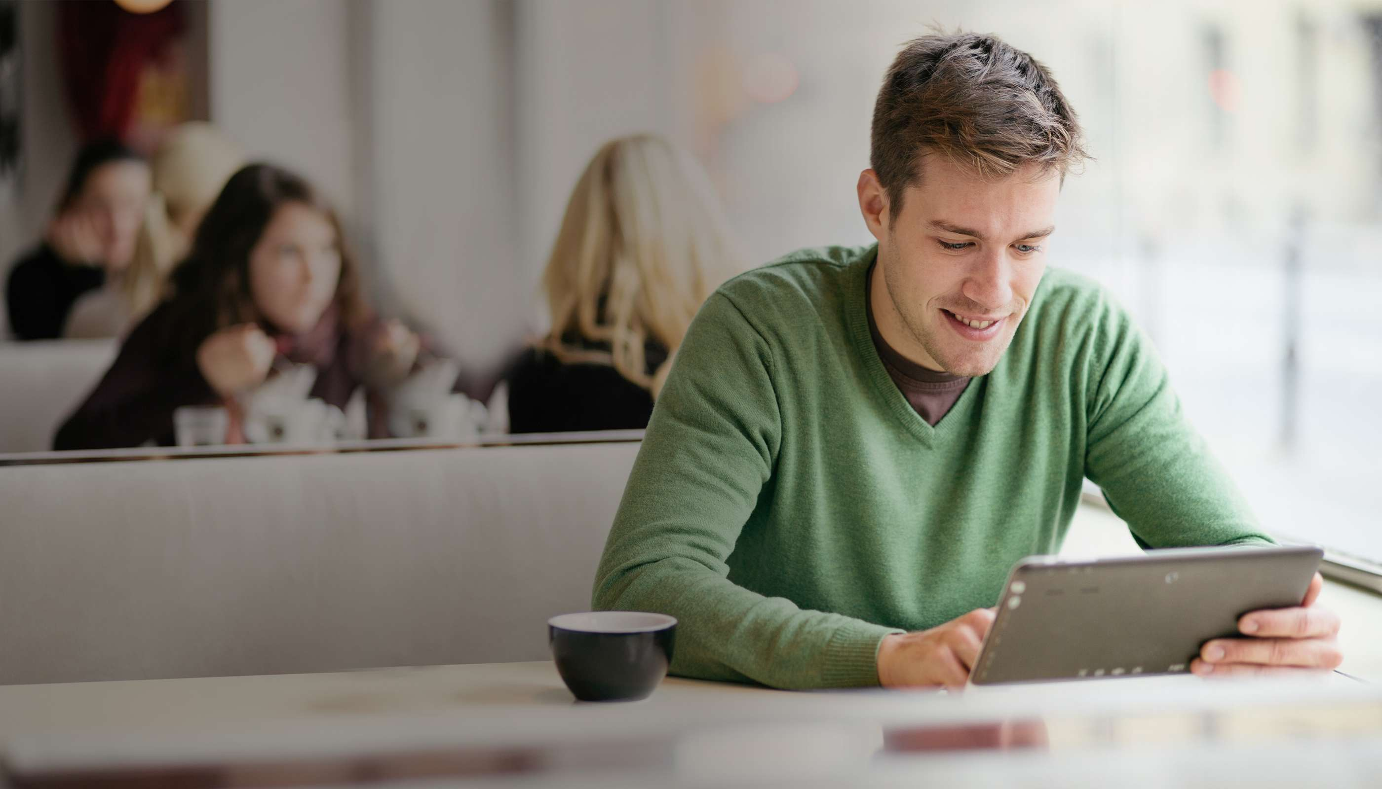 E-Paper Upgrade für Zeitungsabonnenten