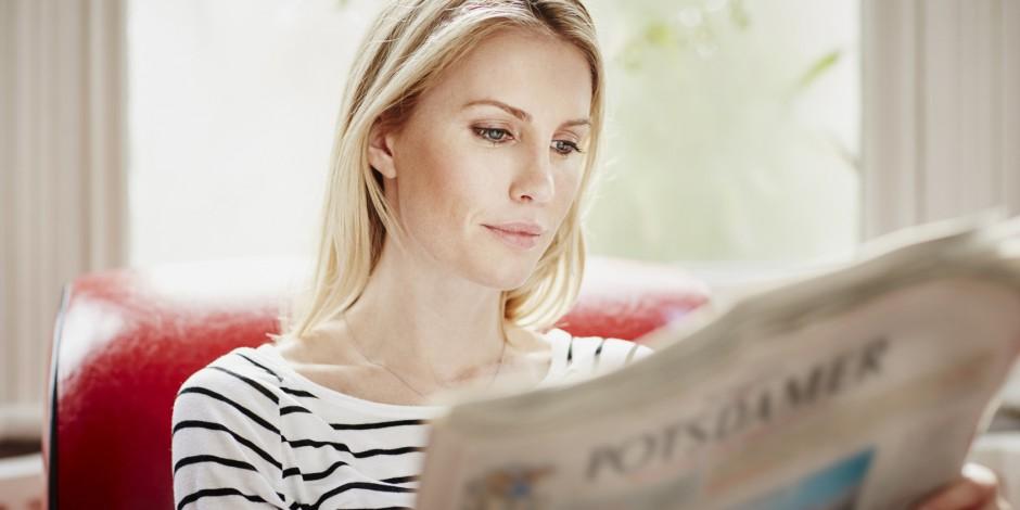 Täglich lesen – Potsdamer Neueste Nachrichten im Abonnement