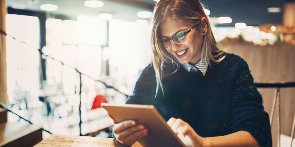 E-Paper für Studierende