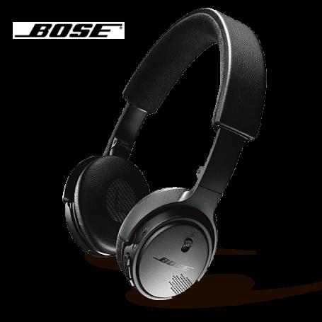 BOSE Kopfhörer on-ear wireless